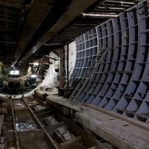 Как устроено метро