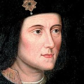 Потерянную могилу короля Ричарда III ищут на автостоянке.