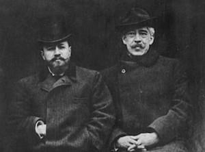 станиславский и немирович данченко