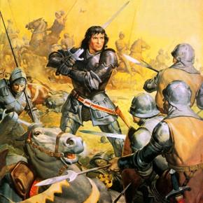 Конец главы или еще раз о Ричарде III