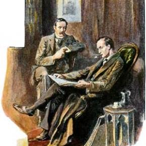День рождения Шерлока Холмса… и доктора Ватсона